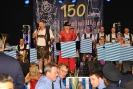 150-jähriges Gründungsfest